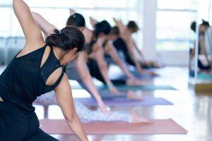 Unterrichtest du Hatha Yoga?
